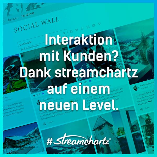 streamchartz